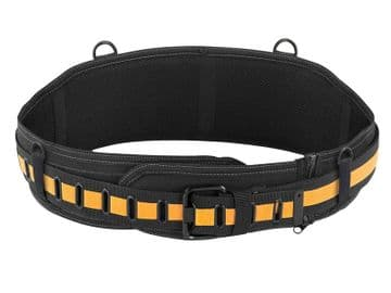 Padded Belt with Back Support